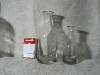 carafes à cidre verre soufflé