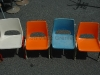 chaises maternelle