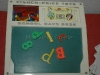 School days desk, tableau fisher price