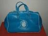 sac à main bleu American School of Paris