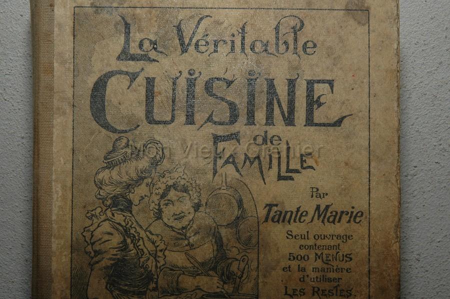 livre de cuisine ancien 1000 menus achat et vente neuf d