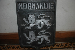 Armes de Normandie