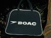 British Overseas Airways Corporation BOAC