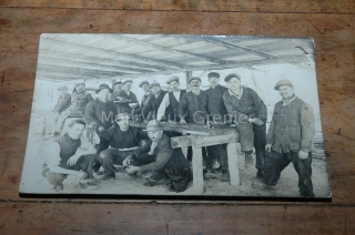 Photo première guerre mondiale