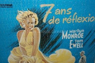 Marilyn puzzle