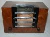 Anienne radio tsf des années 30