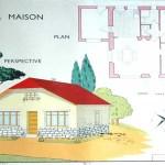 Affiche d'école éditions Rossignol